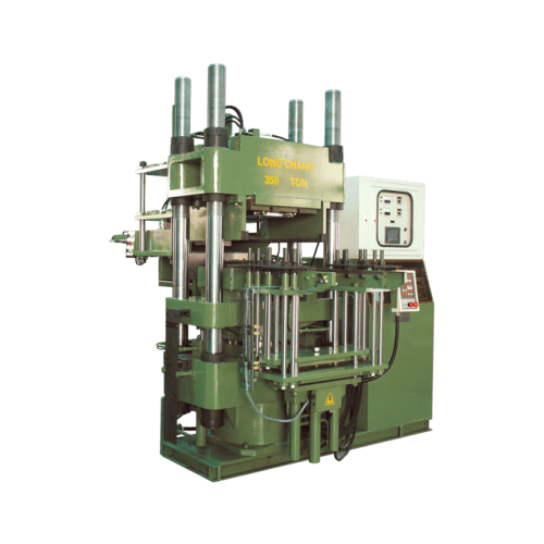 Transfer Compression Molding Machine - FCSR Series