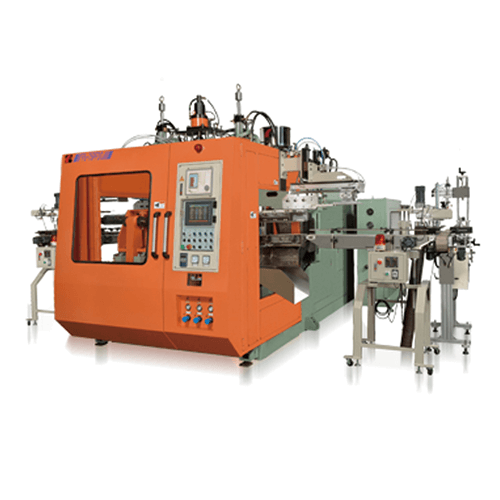 Automatic Blow Molding Machine-FS-75PFDO