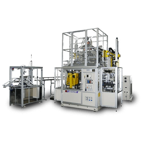 Automatic Blow Molding Machine - P Series
