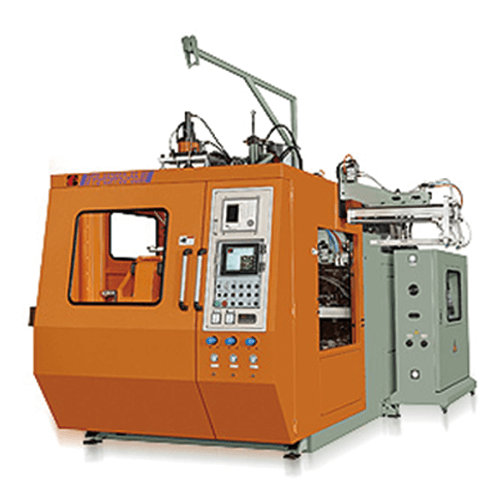 Automatic Blow Molding Machine - FS-65PFSO-55
