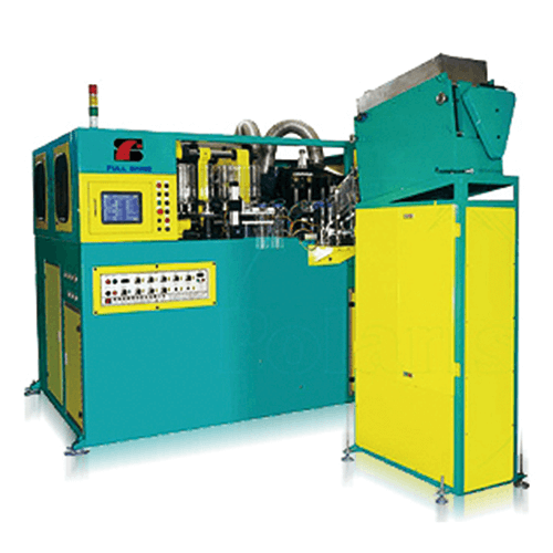 Automatic PET Stretch Blow Molding Machine-FS-2000AD
