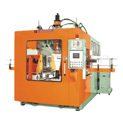 High Speed Automatic Blow Molding Machine FS 90PSDO