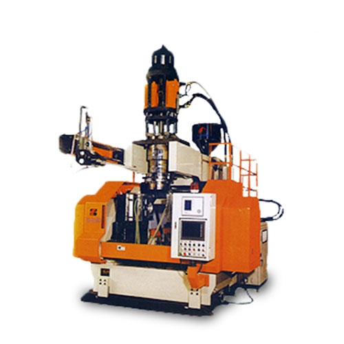 Automatic-Blow-Molding-machine-L Series