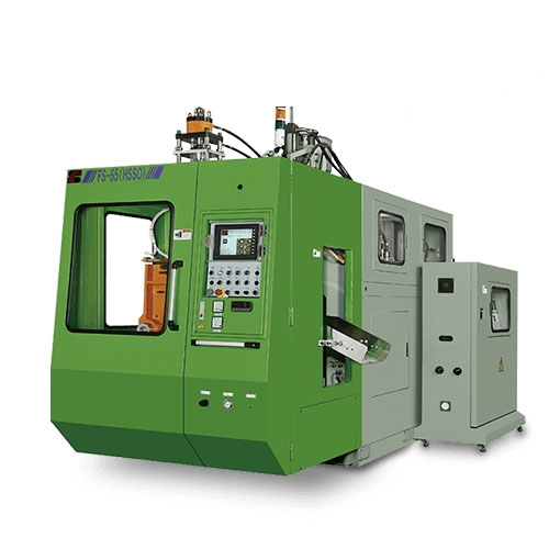 Automatic-Blow-Molding-Machine-H Series