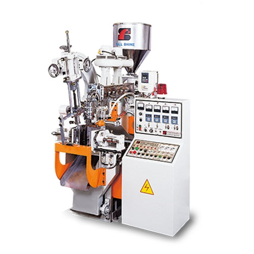 Automatic Blow Molding machine- A Series