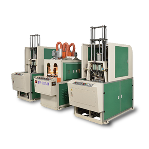 SEMI-AUTO Pet Stretch Blow Molding Machine FS-1000HD2