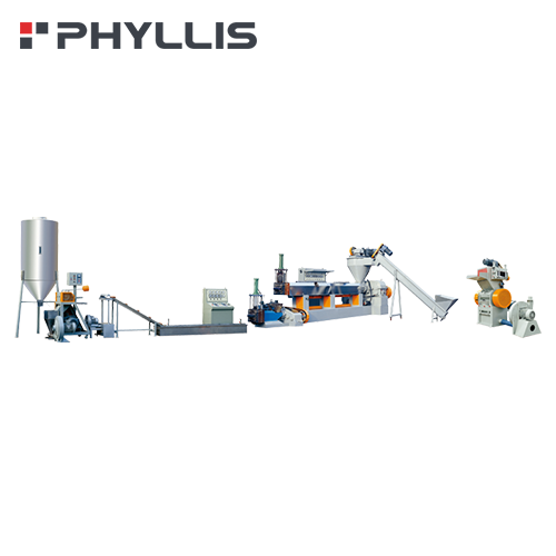 Recycling Line (Pelletizing)