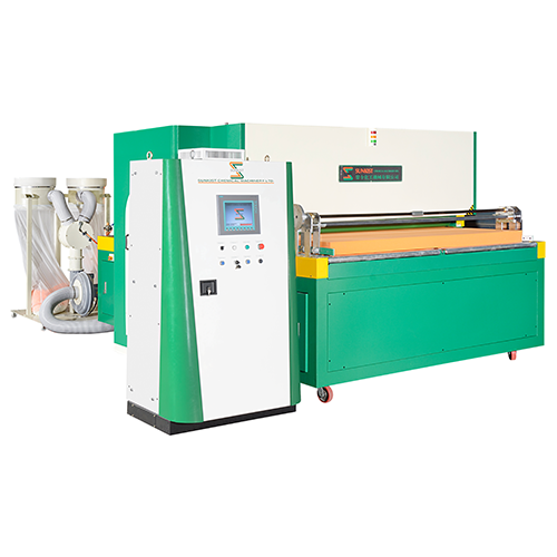 AUTO PUNCHING MACHINE
