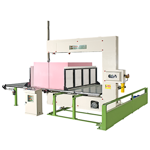AUTO VERTICAL CUTTING MACHINE