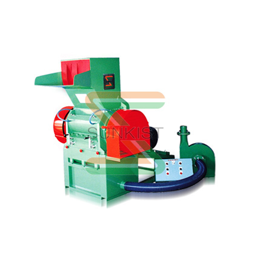 H Type Chipping Machine