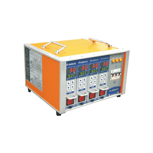 Hot Runner Temperature Controller Chassis Series - TC5E