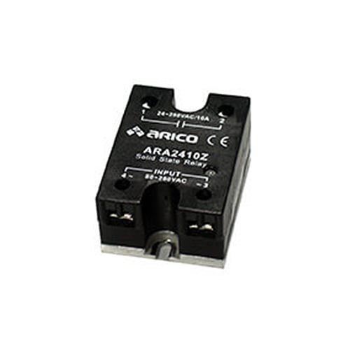 Solid State Relay AC-AC
