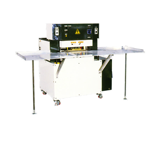 Semi-auto soft-loop handle sealing machine SL