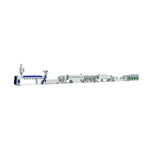 PET Strapping Band Extrusion Line(JC-SPET Series)