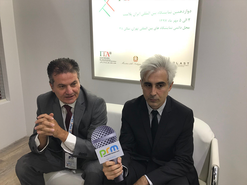 Interview with Italian Trade Agency (ITA)