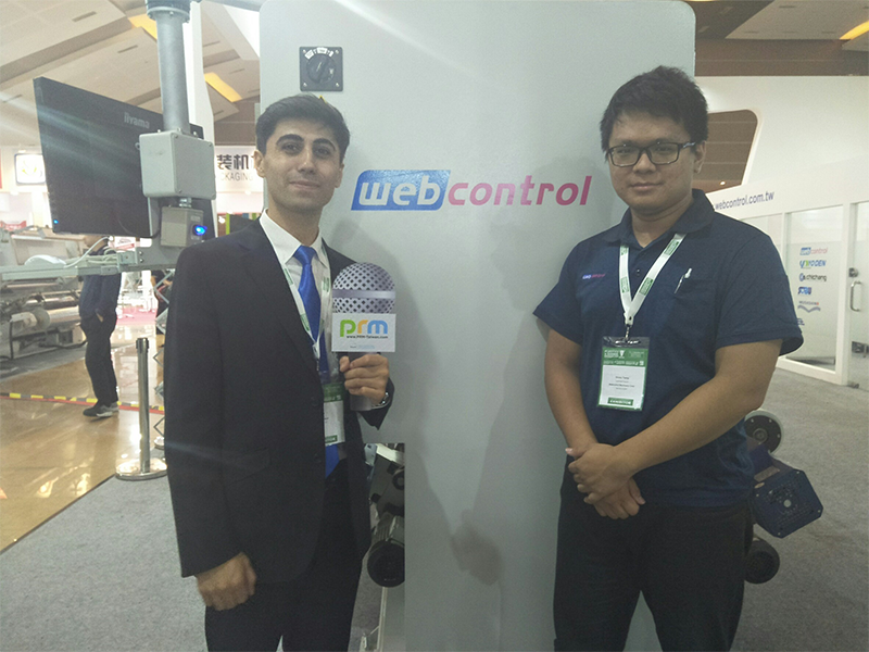 Interview With WebControl