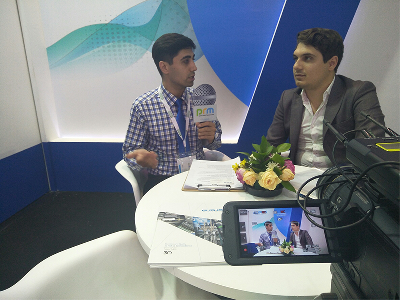 Interview With GUR-IS (Turkish Company)