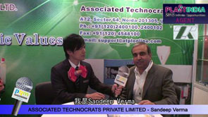 Interview with India Agent-Associated Technocrats