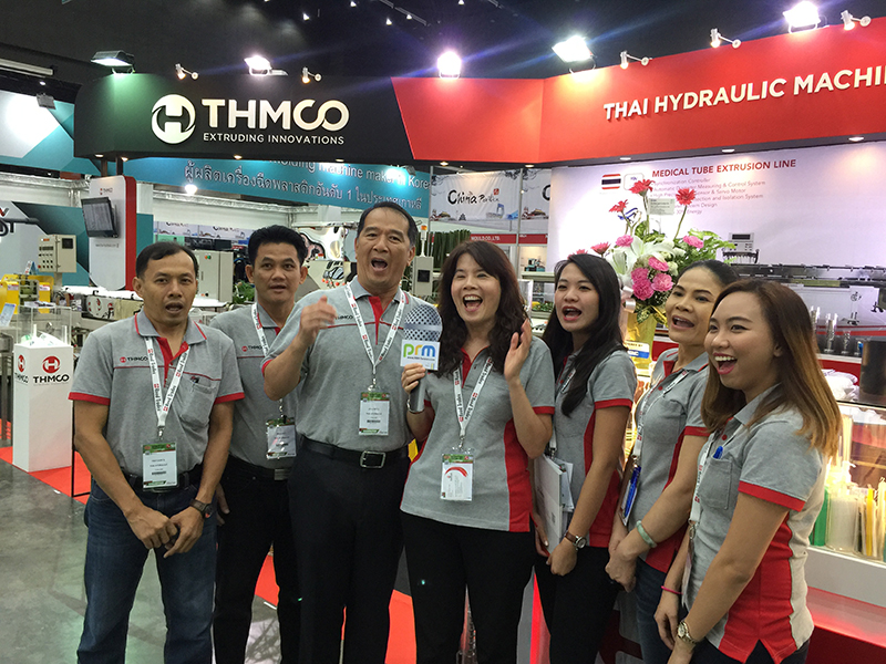 Interview with Thmco