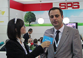 Interview with Turkish Agent-SPS