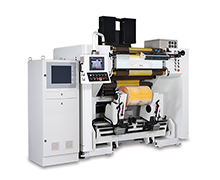 Wide Printing Roll Rewinding/Inspecting Machine-RES-R Series