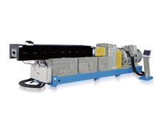 Co-Rotating Twin Screw Extruders-PSM92