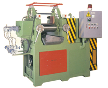 Mixing Mill/Sheeting Mill
