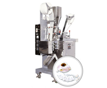 Automatic Quantitation Tea-Bag Packaging Machine-JS-6A