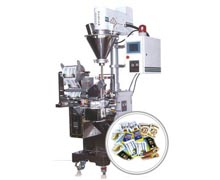 Automatic Auger-Type Filling And Packaging Machine-JS-16A