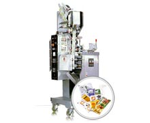 Automatic Quantitation Liquid Filling And Packaging MachineJS-14