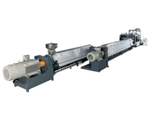 XPS Foam Insulation Board Extrusion Lines