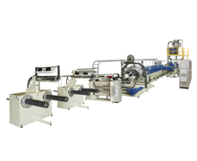 Expanded PS/PE Foam Sheet Extrusion Line (For XPS and EPS)