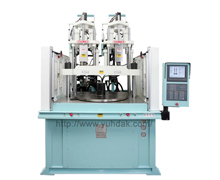 Two Color Injection Molding Machine-YD Series