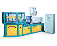 One Stage Injection Blow Molding Machine-FS-IB60