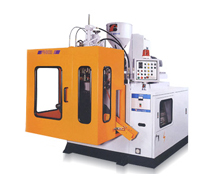 Automatic Blow Molding Machine-FS-55ODSO