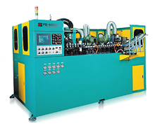 Automatic PET Stretch Blow Molding Machine-FS-4000AD