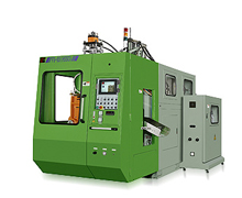 Automatic Blow Molding Machine-FS-65HSSO