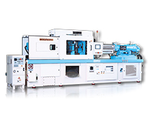 Single-Stage Injection Blow Molding Machine - IB Series