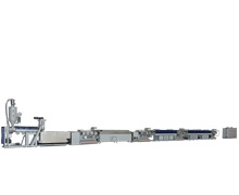 JC-MNN Series - Monofilament Extruding Line