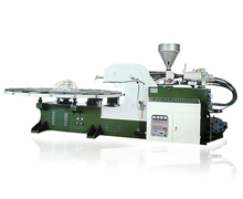 NSK-250A Rotary-Type Plastic Sole Automatic Injection Molding Machines