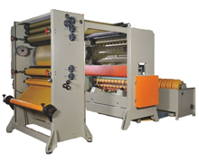 Raschel Knitting Machine Double Bed DR1-42