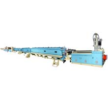 PP/PE Pipe Machine Line