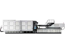 Injection Molding Machine HR-N Series