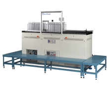AUTOMATIC HANDLE PRODUCTION LINE