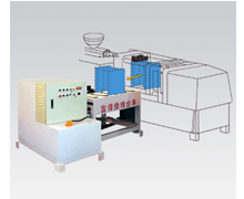 Die / Mold Cart System
