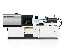 Toggle Outward Injection Molding Machine E Series