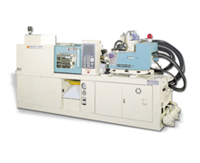 Hydraulic Clamping Injection Molding Machine DHT Series