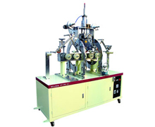 The Transfer Printing Machine For PVC Decorates Board  AT-PR-1C