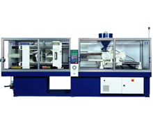 Injection Molding Machine- E series