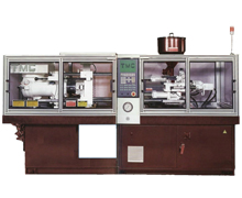 Injection Molding Machine-H-Series(fully hydraulic)
